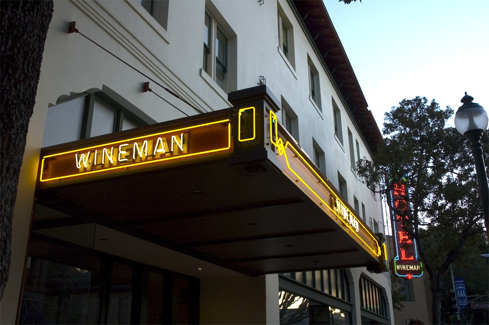 Wineman