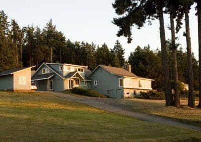Lopez Residence